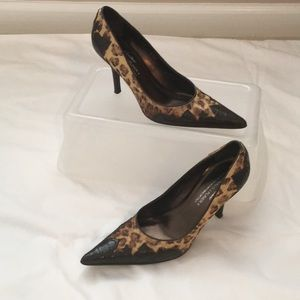 Donald J Pliner Couture Heels